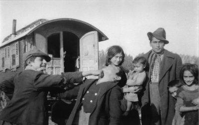 Цыгане: откуда произошли, где их родина? История цыганского народа