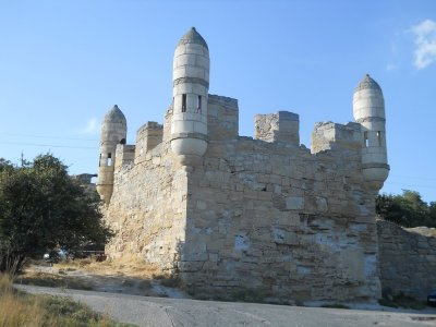 Достопримечательности Керчи: фото и описание, отзывы