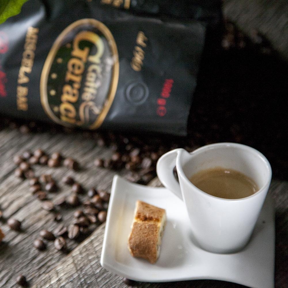 Какой кофе привезти из Италии