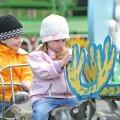 Куда сходить в Пскове с детьми: аквапарк, детский развлекательный центр, конные прогулки, планетарий