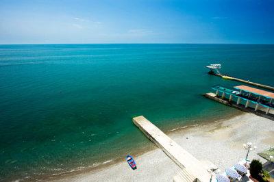 Где лучше - в Адлере или в Сочи: сравнение, гостиницы, пляжи, развлечения, интересные места. Расстояние между Сочи и Адлером