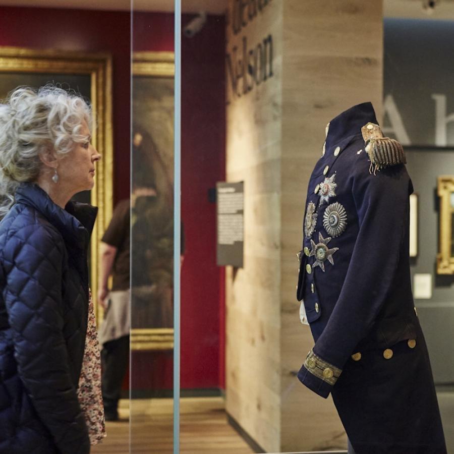 Королевский музей Гринвич