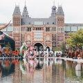 Амстердам: что посмотреть и куда сходить, достопримечательности города и его окрестностей