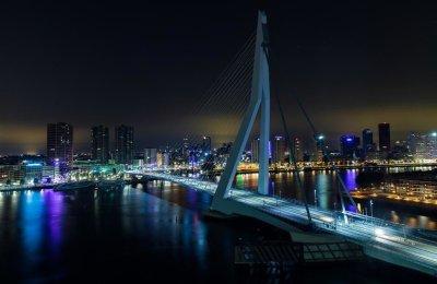 Роттердам: достопримечательности, экскурсии, отели, фото