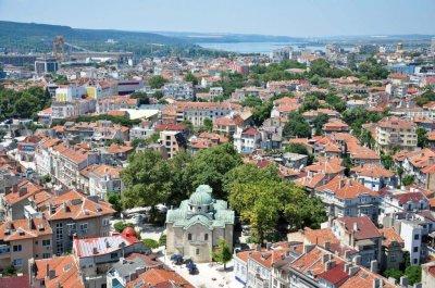 Что посмотреть в Варне (Болгария)?