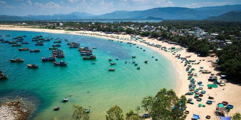 Пляжный отдых Вьетнам декабрь