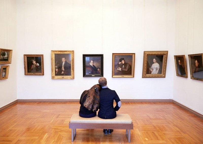 Рязанский художественный музей И.П.Пожалостина