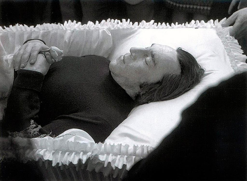Где похоронен Владимир Высоцкий