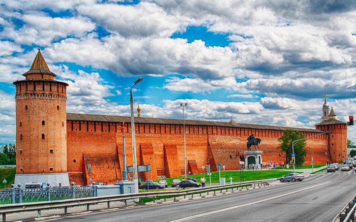 Самые красивые парки Москвы летом