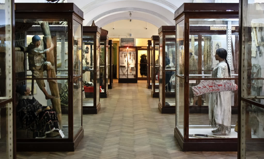 спб лучшие музеи