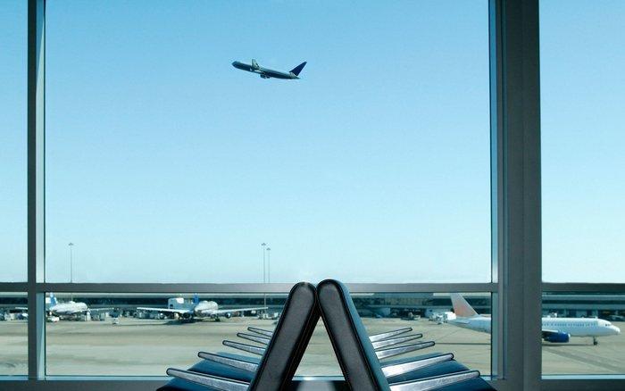 первый раз в аэропорту инструкция