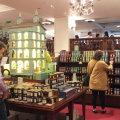 Что привезти из Англии: сувениры, подарки, книги, игрушки, обувь, английский чай