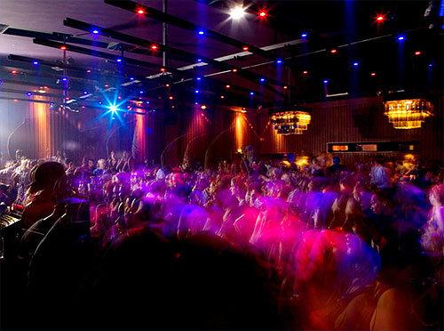 ночной клуб deep club