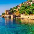 Где теплое море в октябре: советы и рекомендации по выбору места отдыха