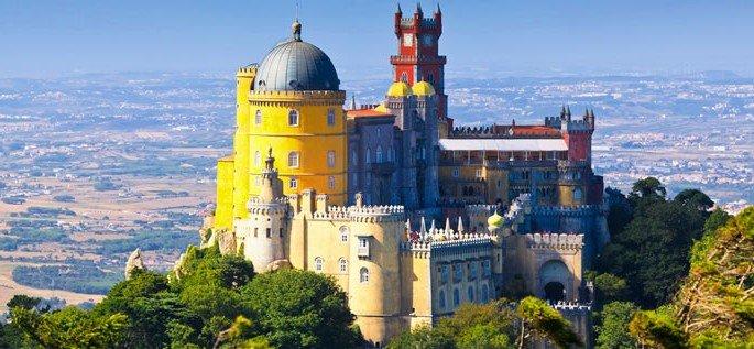 Португалия во всей красе