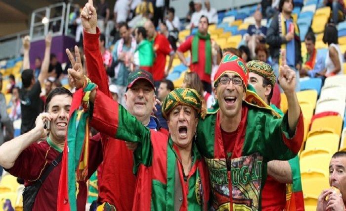 Как выглядят португальцы