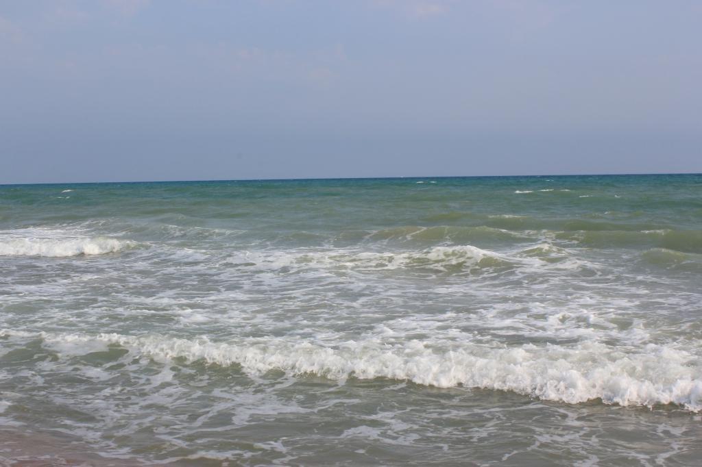 морская пучина