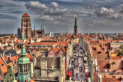 Что посмотреть в Гданьске: достопримечательности, интересные места, история города, исторические факты и события, фото, отзывы и советы туристов