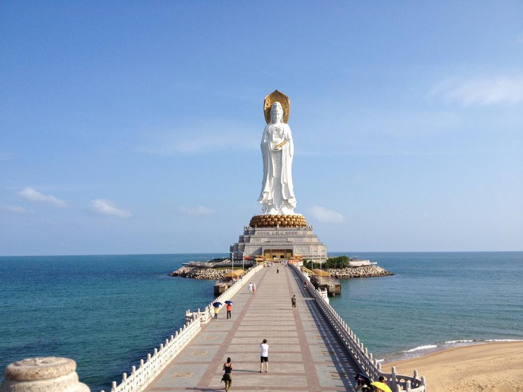 Буддийская богиня