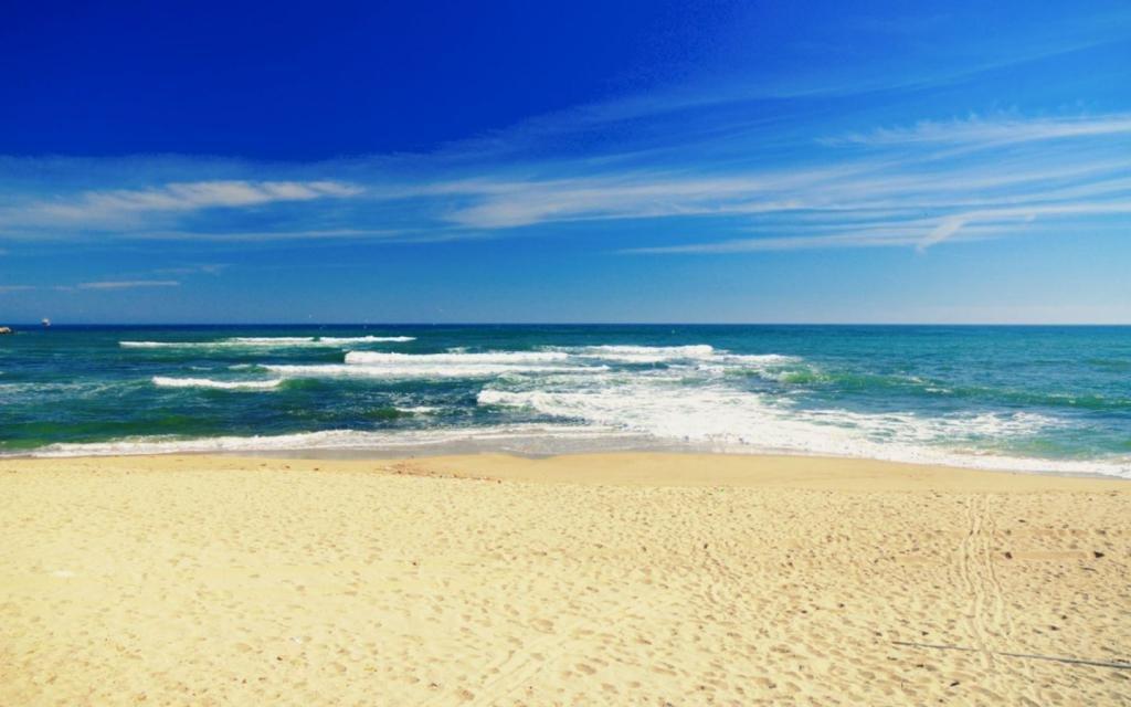 Где лучше пляжи?