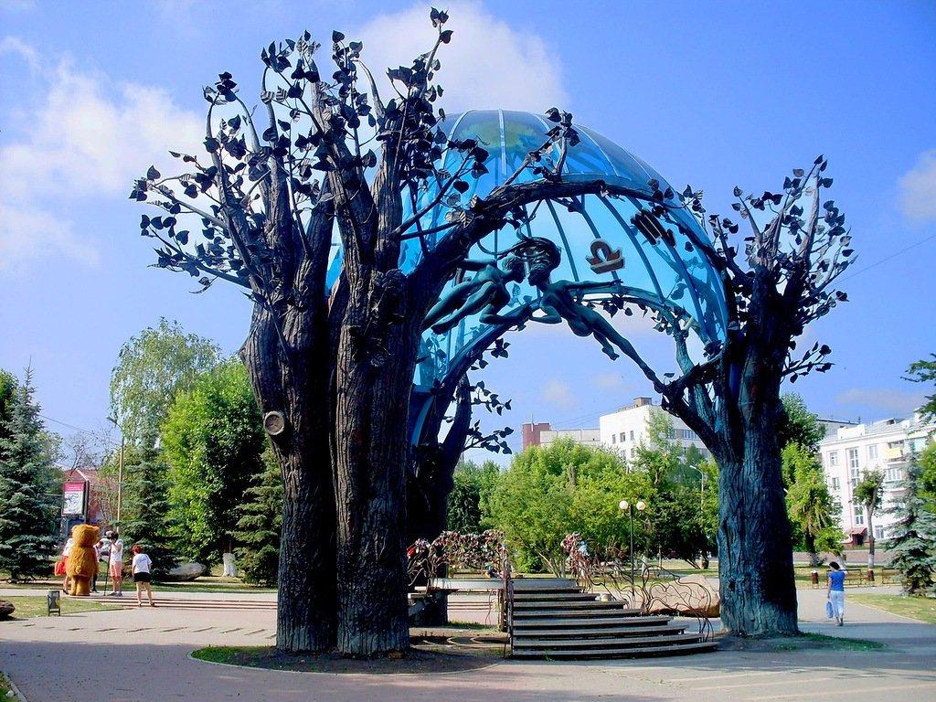 Сфера любви в Челябинске