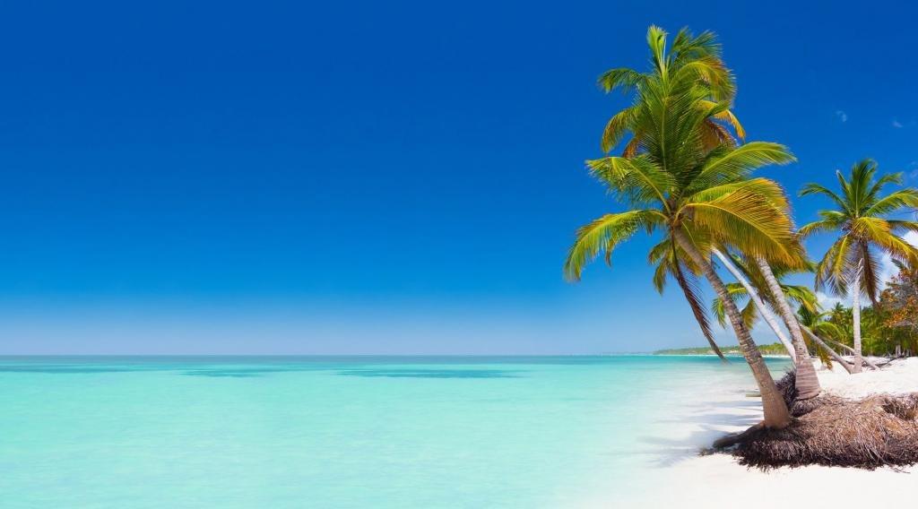 Пляжи Пунта-Кана