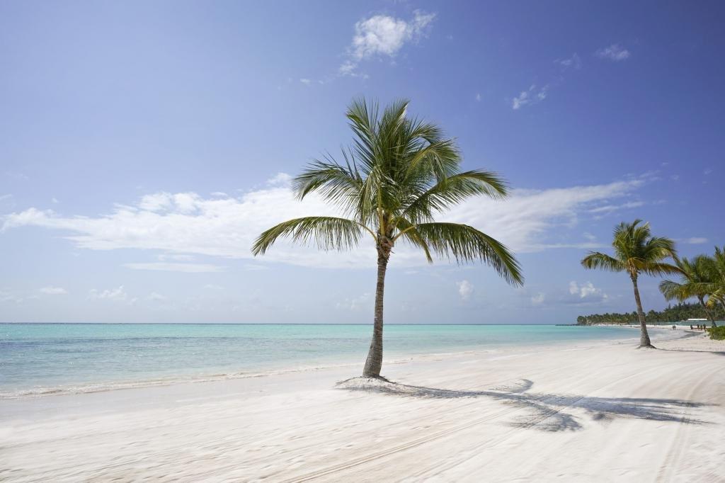 Курорт Пунта-Кана в Доминикане