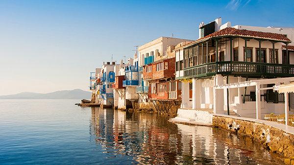 Греция куда поехать в первый раз отзывы