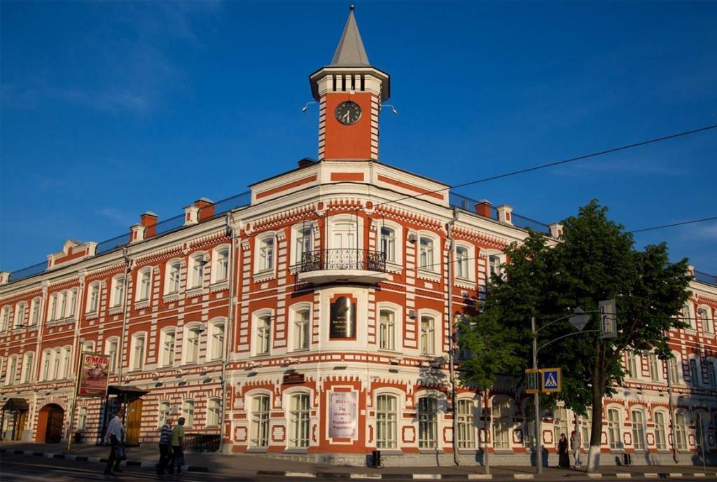 Историко-литературный музей Гончарова