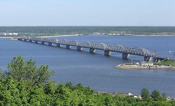 Императорский мост