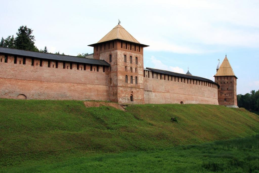 Нижний Новгород достопримечательности куда сходить летом