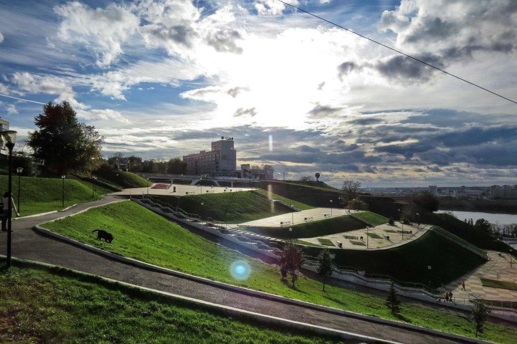 Нижний Новгород достопримечательности куда сходить
