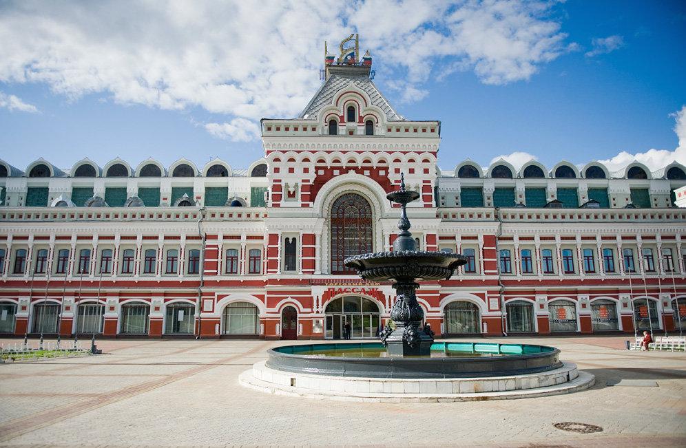 куда сходить в Нижнем Новгороде туристу летом