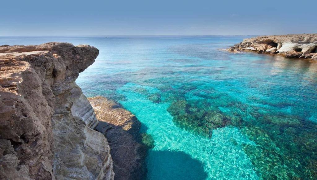 Кипр куда лучше ехать