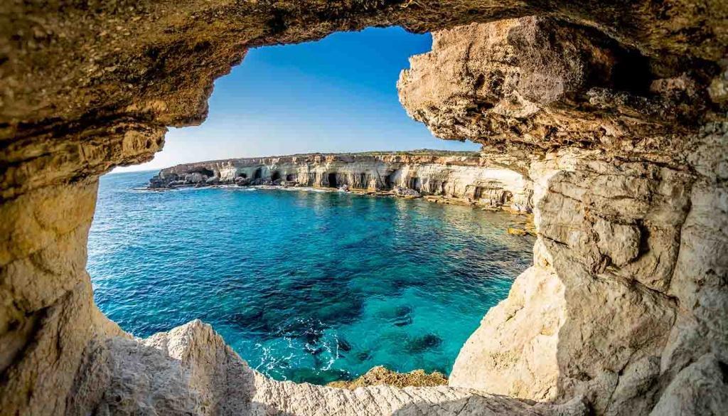 Кипр куда ехать с детьми