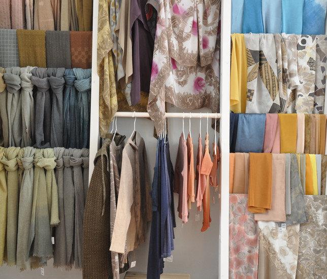 литовские бренды одежды