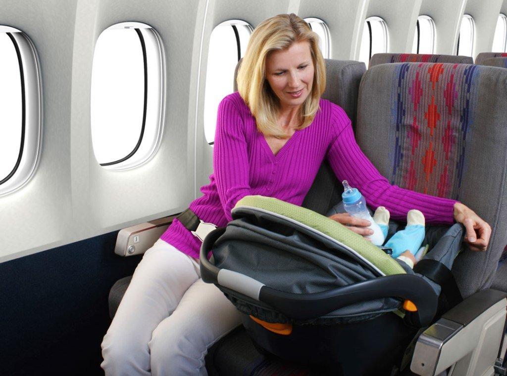 куда можно поехать отдохнуть с годовалым ребенком в мае