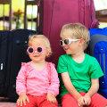 Куда поехать с годовалым ребенком отдыхать: советы