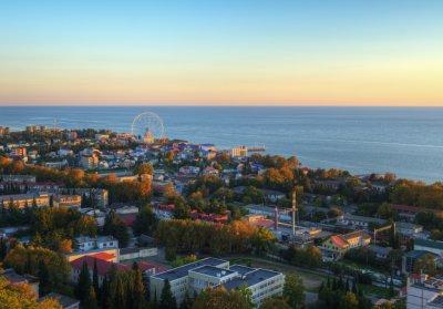 Джемете или Витязево: что лучше, отдых, инфраструктура, пляжи