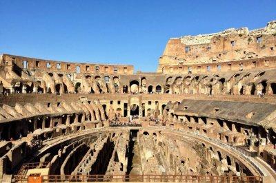 Куда сходить в Риме: обзор самых интересных и посещаемых мест, достопримечательности, фото, отзывы туристов
