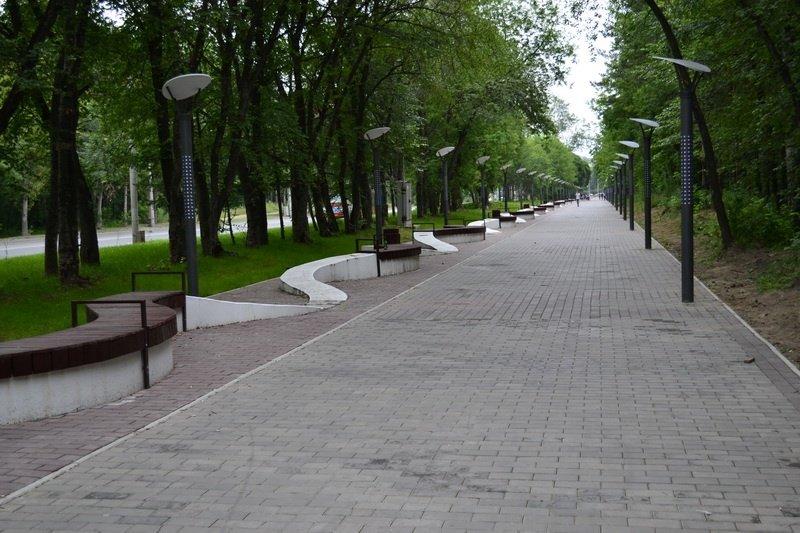 Парк культуры и отдыха Балатово