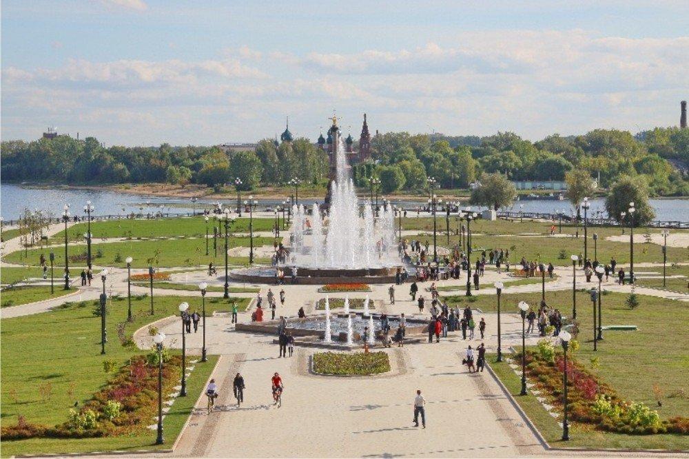 ярославль куда сходить туристу