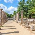 Пелопоннес, Греция: достопримечательности, пляжи, курорты, самые интересные места