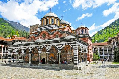 Что посмотреть в Болгарии? Лучшие достопримечательности, описание и отзывы