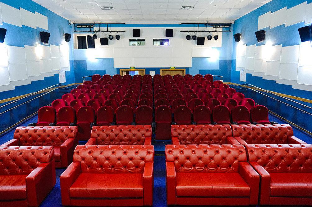 Кинотеатр «Полет»