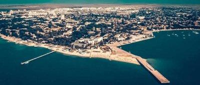 Где можно отдохнуть в Крыму в сентябре