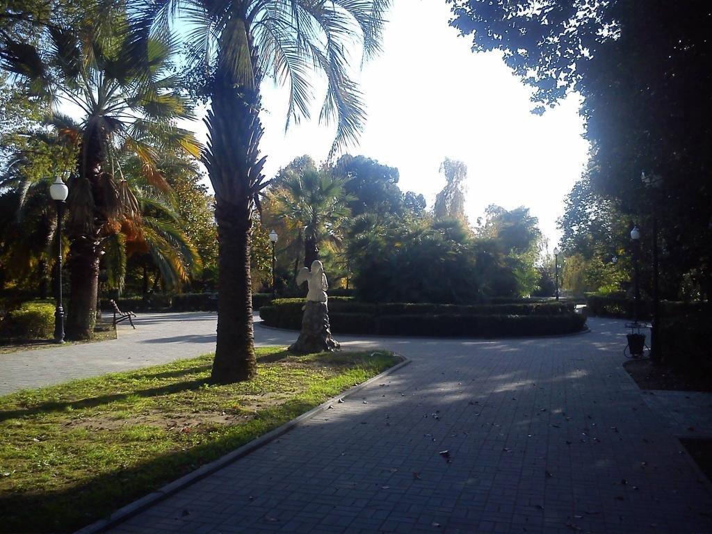 Прогулка по Абхазии