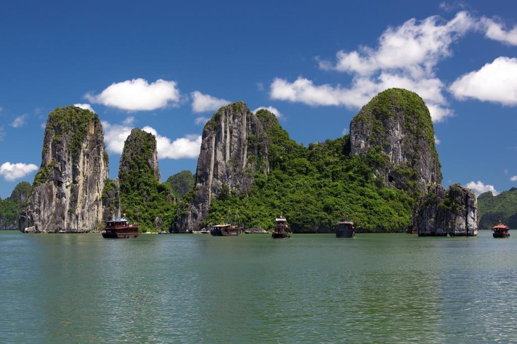 вьетнам в ноябре куда лучше поехать