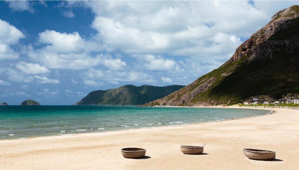 где лучше отдыхать в ноябре во вьетнаме