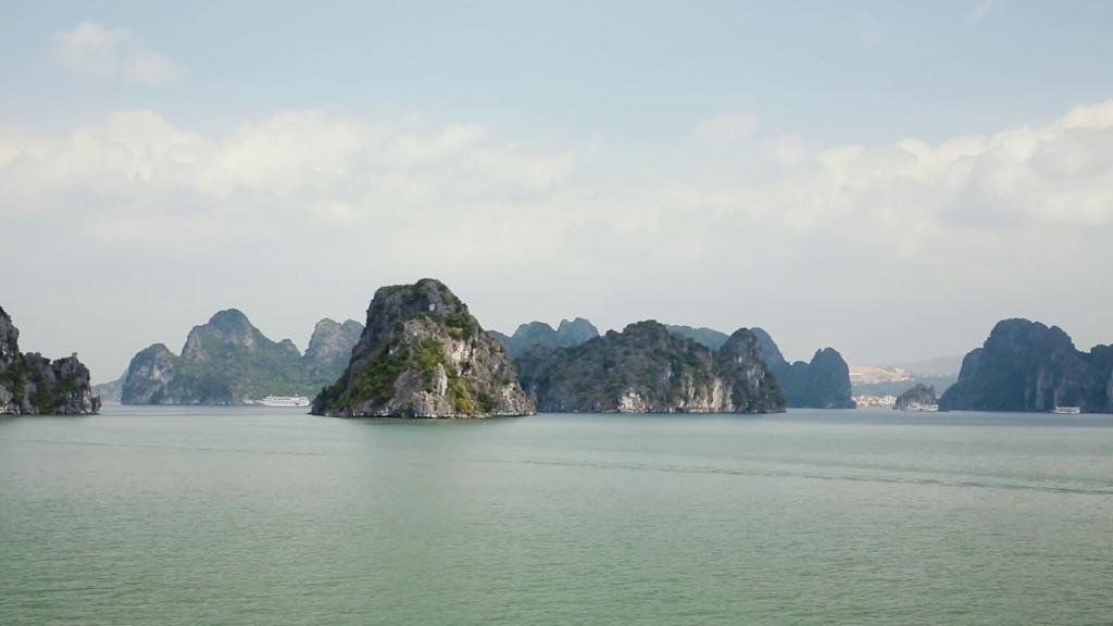 вьетнам в начале ноября
